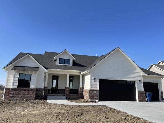 For Sale: 3636 N Crest Ct, Wichita KS