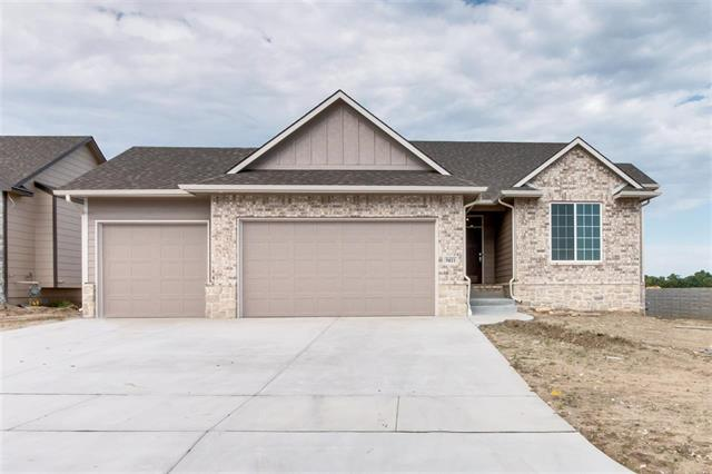 For Sale: 5821 E Wildfire St., Bel Aire KS