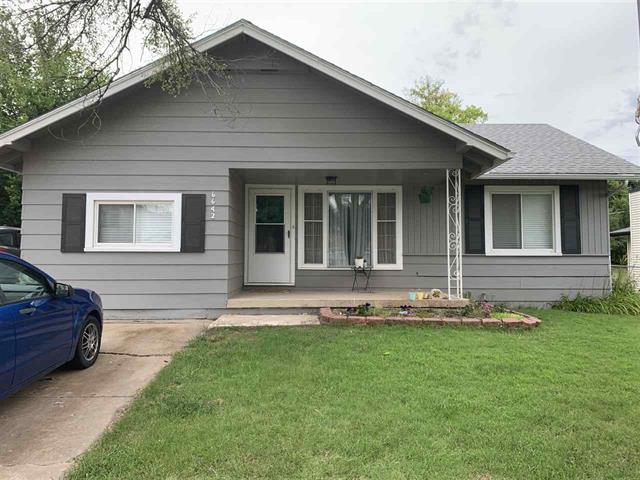 For Sale: 6642 N Randall, Park City KS
