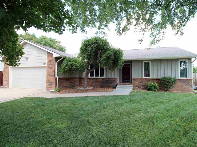 For Sale: 504 N Pine Grove St, Wichita KS