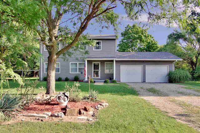 For Sale: 10828 W 76th St S, Clearwater KS