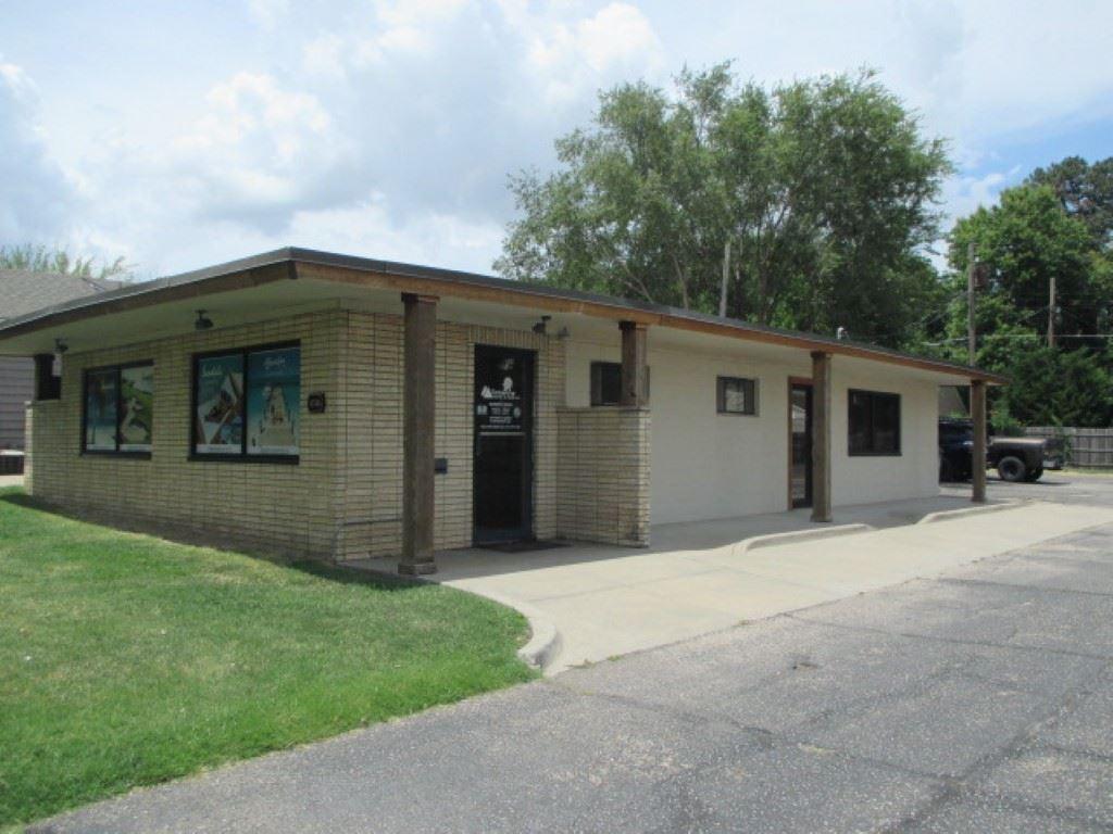 For Sale: 4516 E Central Ave, Wichita KS