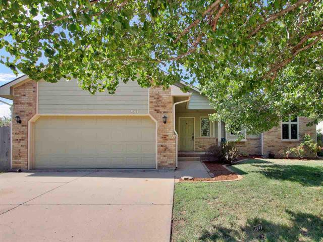 For Sale: 9611 W STERLING ST, Wichita KS