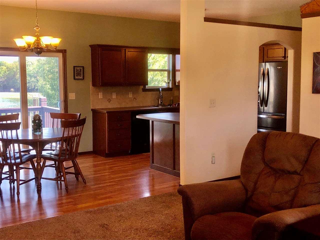 For Sale: 2718 E Mason Ridge Dr, Derby KS
