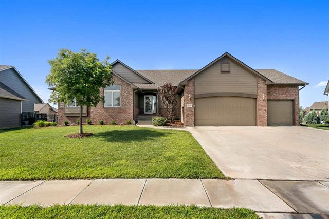 For Sale: 2419 N Spring Hollow St, Wichita KS