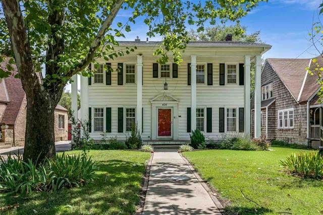 For Sale: 436 N Terrace Dr, Wichita KS