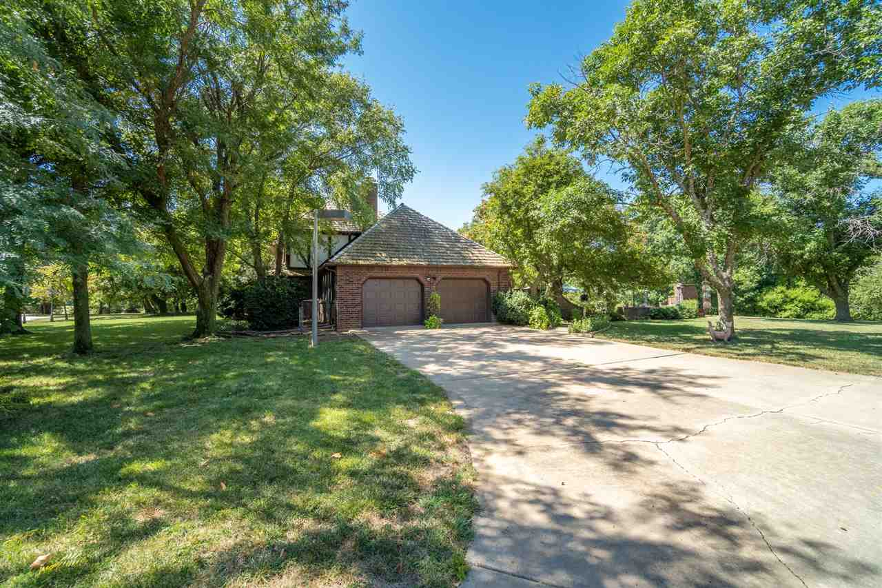 For Sale: 15600 W Central, Goddard KS
