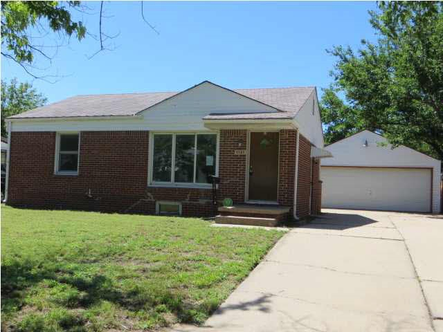 For Sale: 1121 E Catalina, Wichita KS