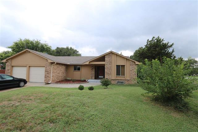 For Sale: 2523 N BANBURY CIR, Wichita KS