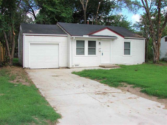 For Sale: 4626 S Laclede St, Wichita KS