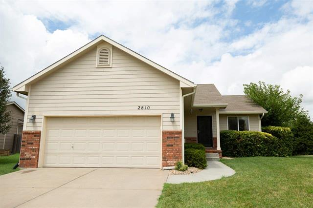 For Sale: 2810 E KITE ST, Wichita KS