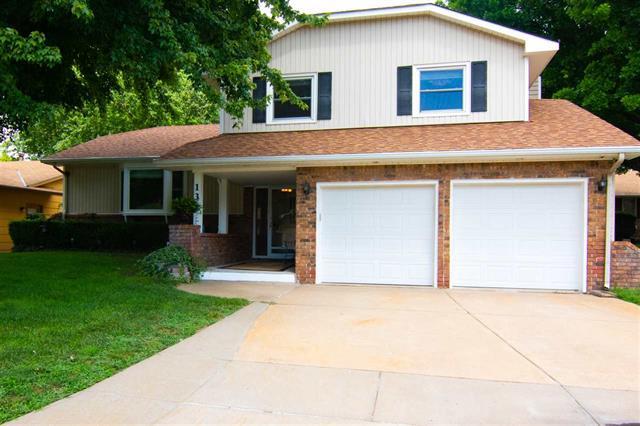 For Sale: 134 N Vantage View Cir, Wichita KS