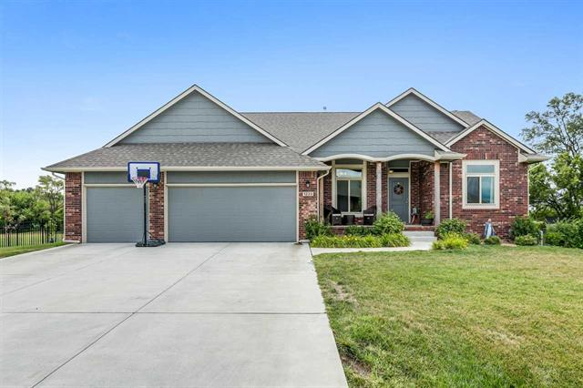 For Sale: 1233 E Bearhill Cir, Park City KS