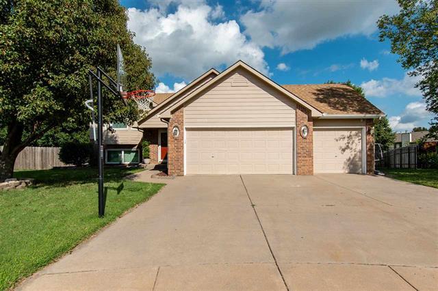 For Sale: 11919 W Carr Ct, Wichita KS