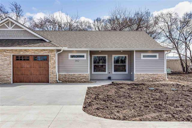 For Sale: 320 N Warren Ave, Rose Hill KS