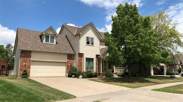 For Sale: 7802 E Champions Cir, Wichita KS