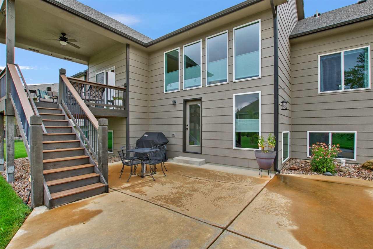 For Sale: 15311 E SUNDANCE ST, Wichita KS