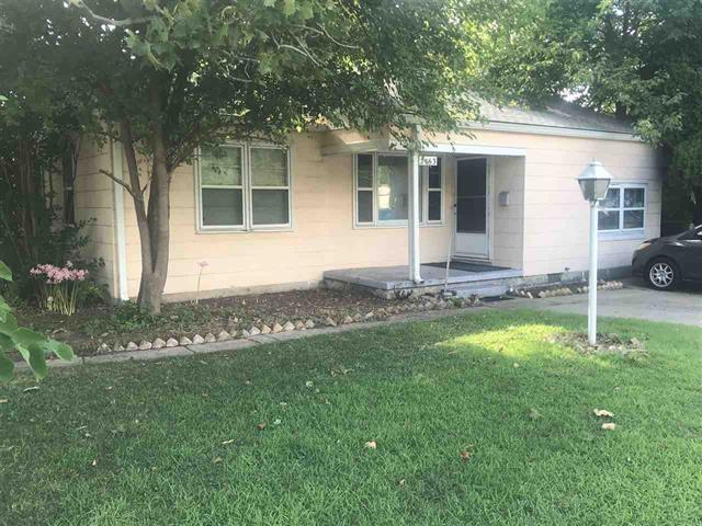 For Sale: 2463 S Hydraulic, Wichita KS