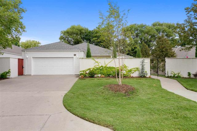 For Sale: 12418 E KILLARNEY ST, Wichita KS