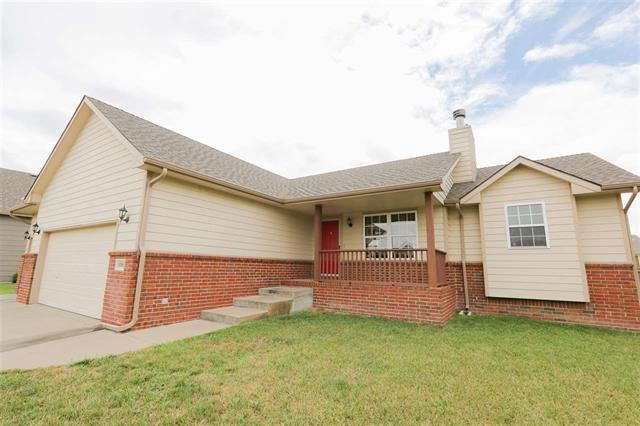 For Sale: 12109 E Ayesbury St, Wichita KS