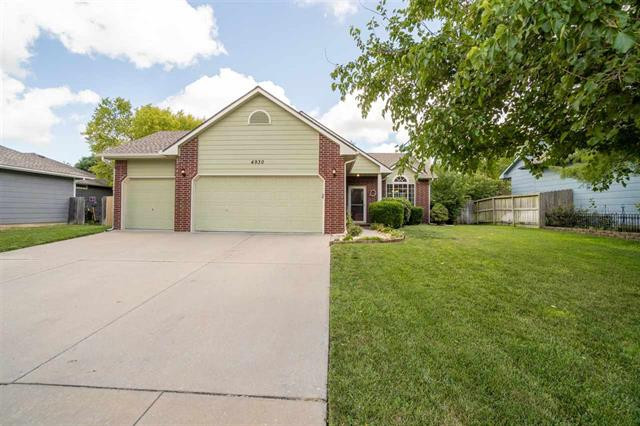 For Sale: 4930 N Homestead St, Bel Aire KS