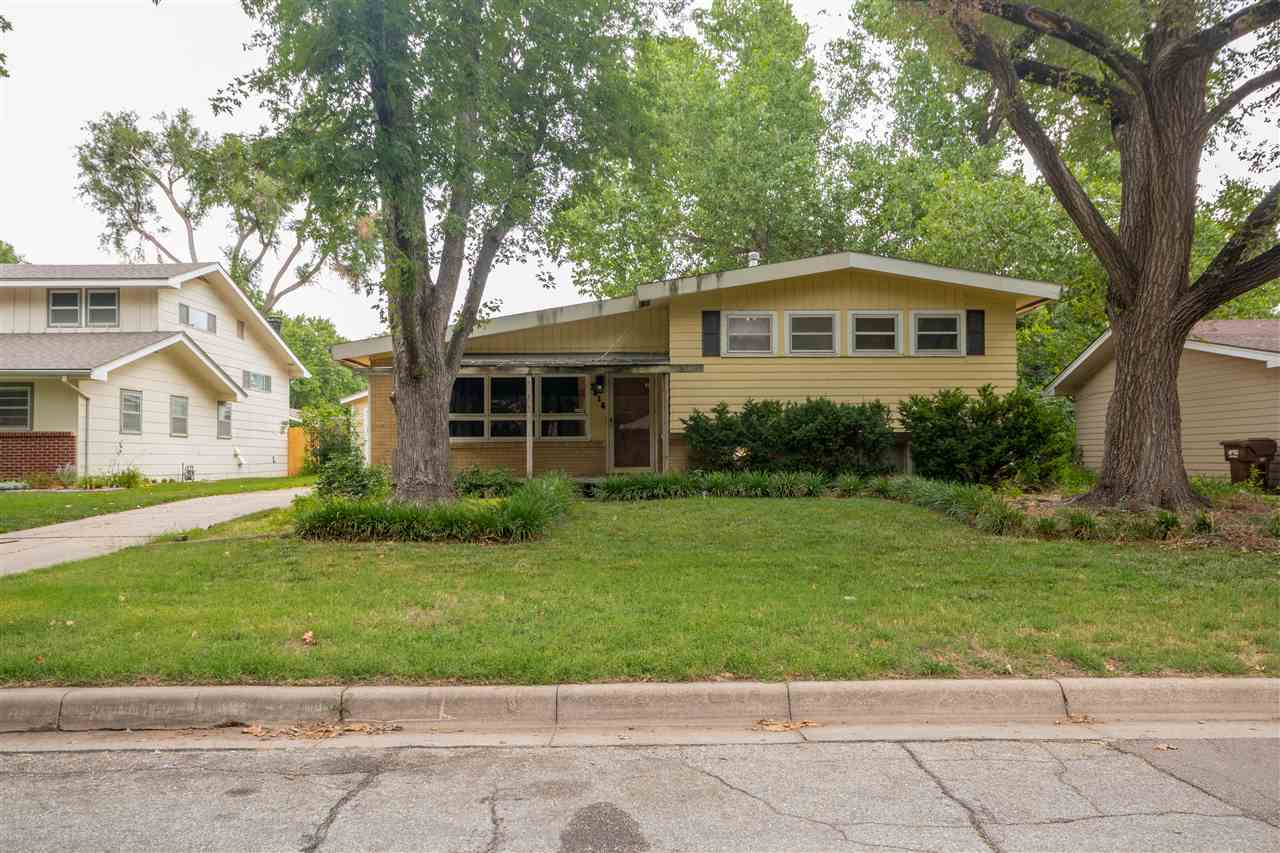 Welcome to your new 3 bed 2 bath home situated on a wonderful tree-lined street in an established an