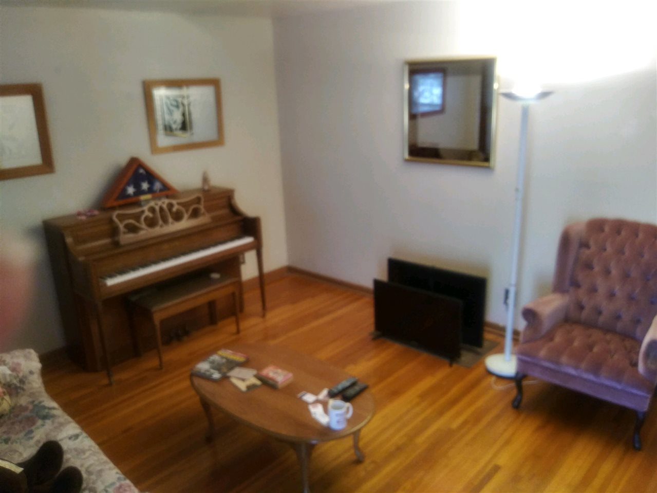 For Sale: 435 N 9TH ST, Towanda KS