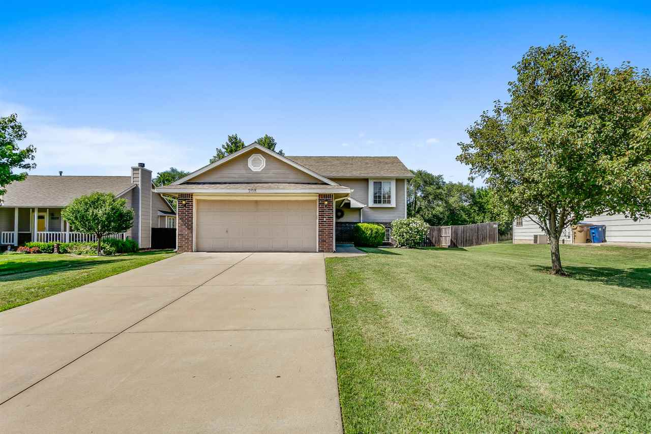 Pleased to introduce to the Market this Amazing 4 Bedroom, 2 Bath Home in Desirable Derby! You will