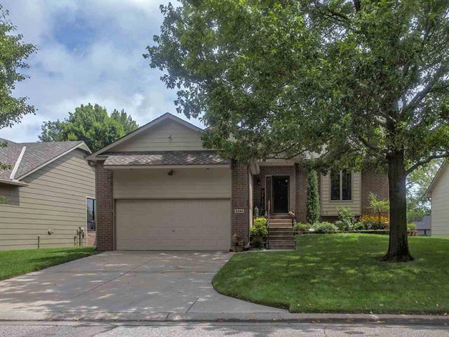 For Sale: 2344 N High Point Ct, Wichita KS