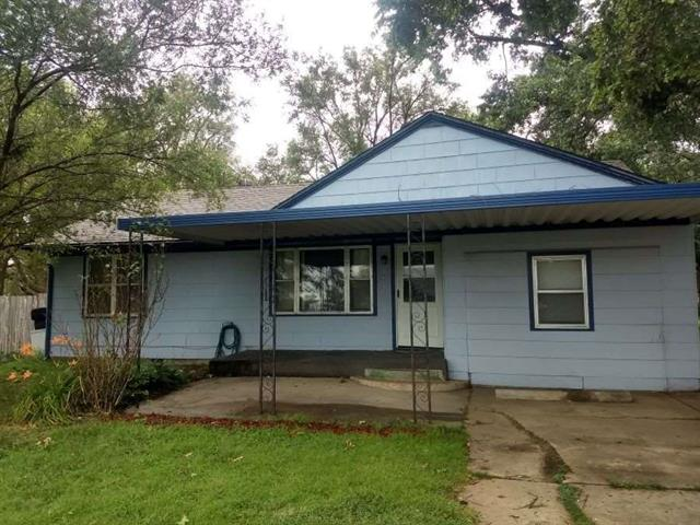 For Sale: 417 S Harvey, Burrton KS