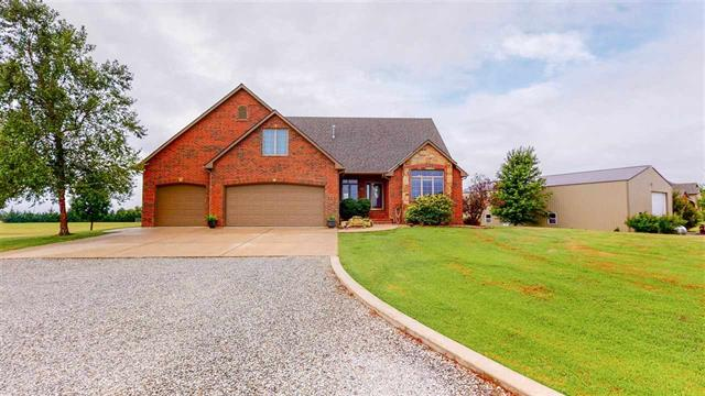 For Sale: 22001 W 24th Cir N, Andale KS
