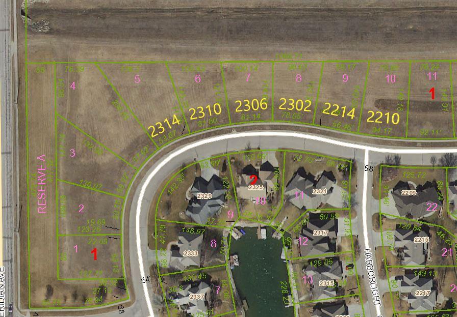 For Sale: 2210 W Harborlight St, Wichita KS