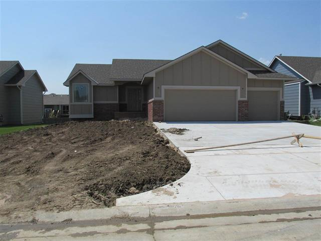 For Sale: 5309 N Pebblecreek Ct., Bel Aire KS