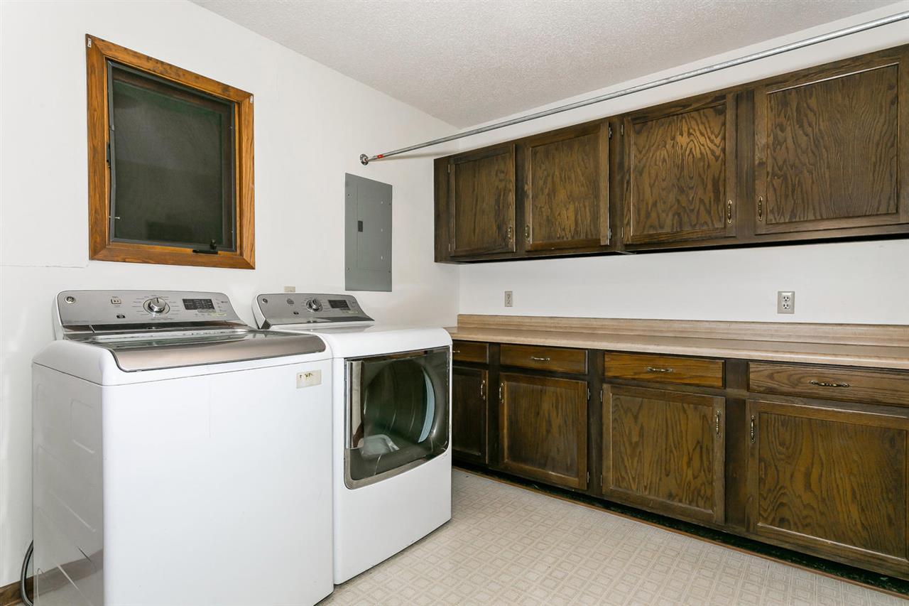 For Sale: 203 W 3rd St, Douglass KS