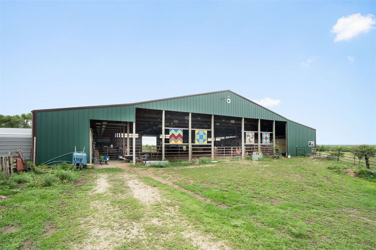 For Sale: 3412 SW 100th St, Augusta KS