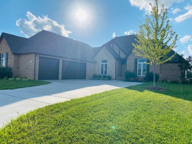 For Sale: 8474 E Deer Run St, Bel Aire KS
