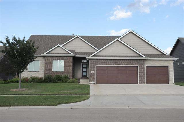 For Sale: 2810 N WOODDRIDGE, Wichita KS