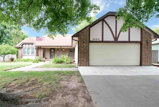 For Sale: 8402 W 19th St N, Wichita KS