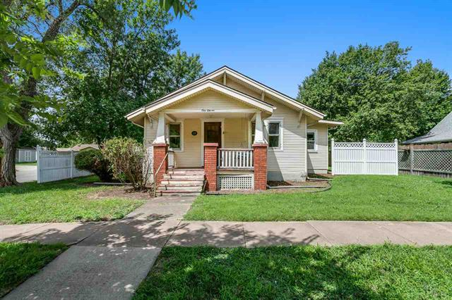 For Sale: 111 S Pine St, Inman KS