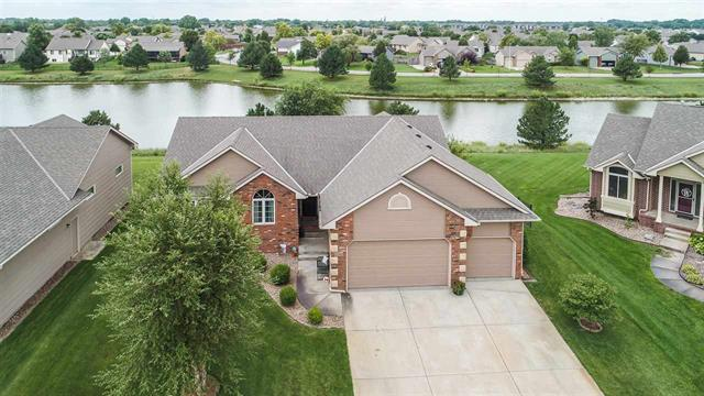 For Sale: 6605 W Brookview Circle, Wichita KS