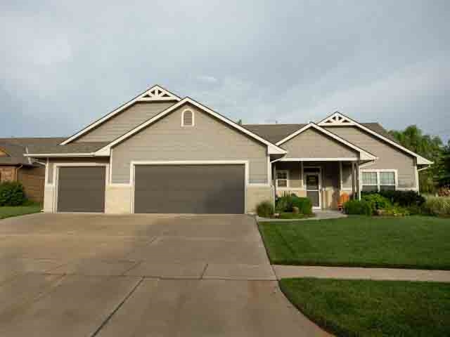 For Sale: 2127 N Newberry, Derby KS