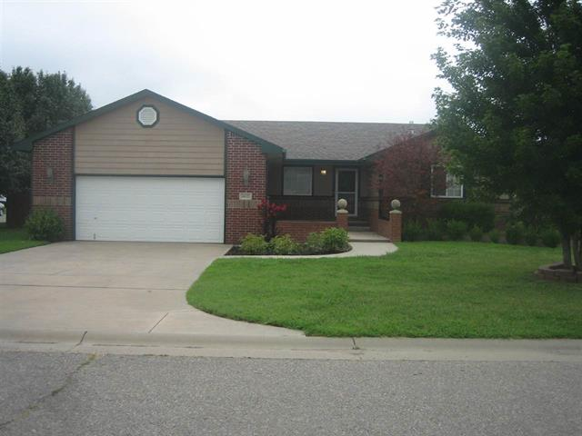 For Sale: 4435 S Richmond Ct, Wichita KS