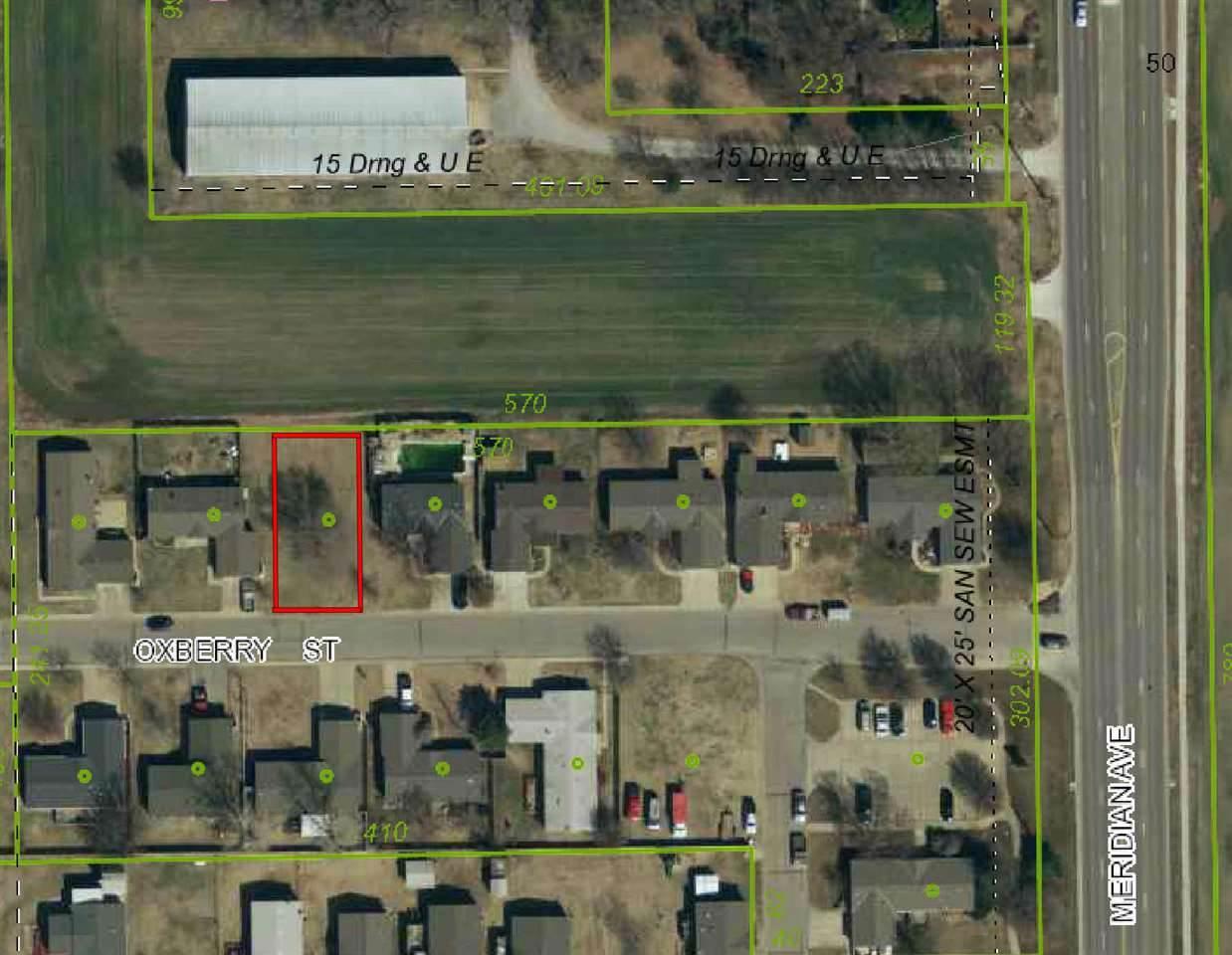 For Sale: 2604 W Oxberry, Wichita KS