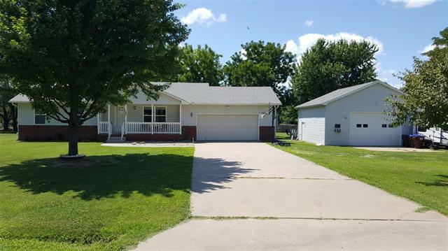 For Sale: 2211 S Crest St., Wichita KS