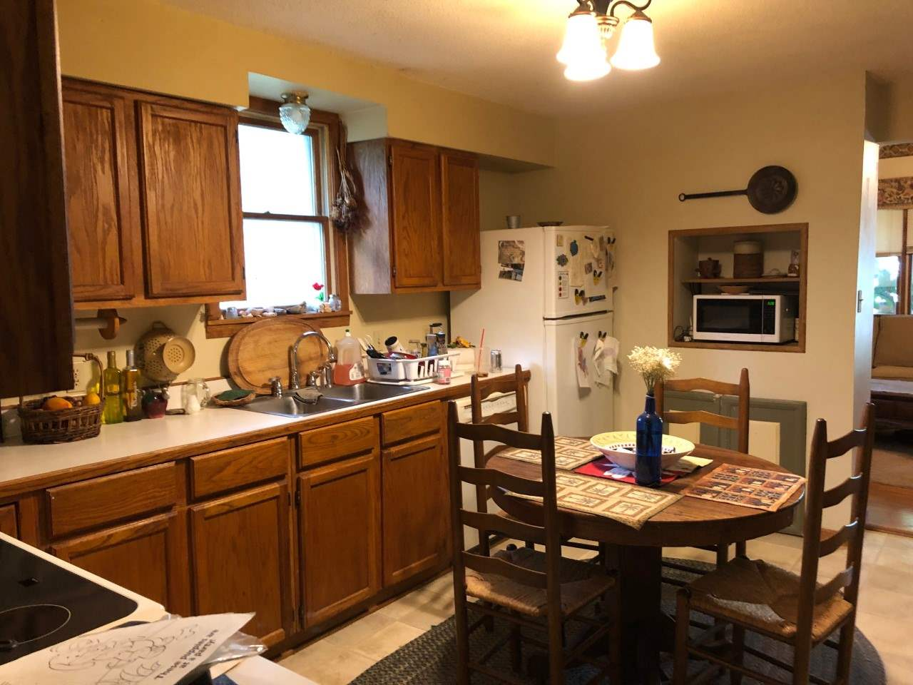 For Sale: 801 E 12TH AVE, Winfield KS