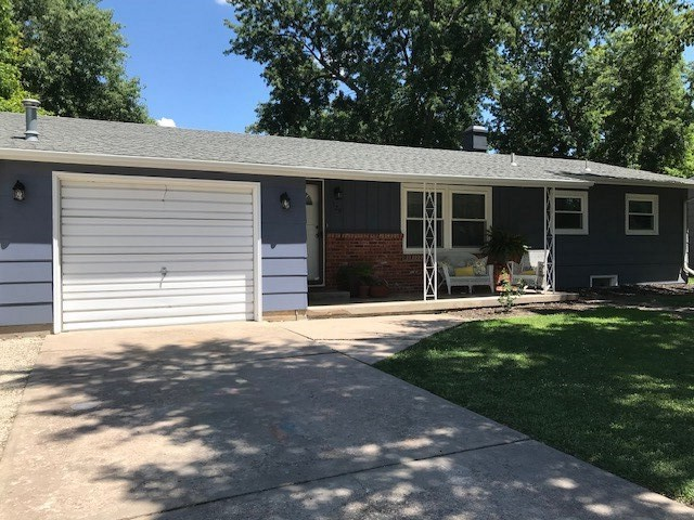 For Sale: 520 N Main St, Hesston KS