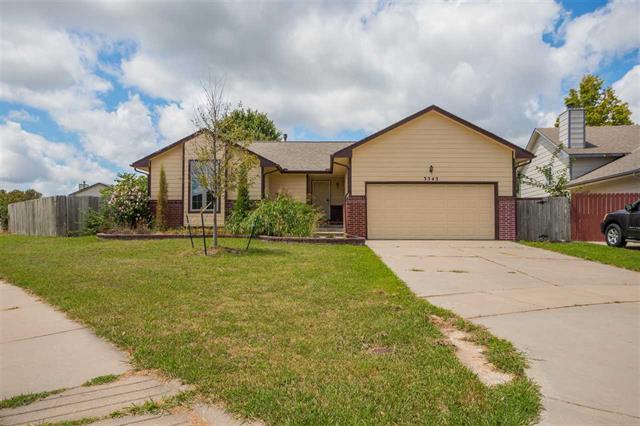 For Sale: 3545 N Inwood Ct, Wichita KS