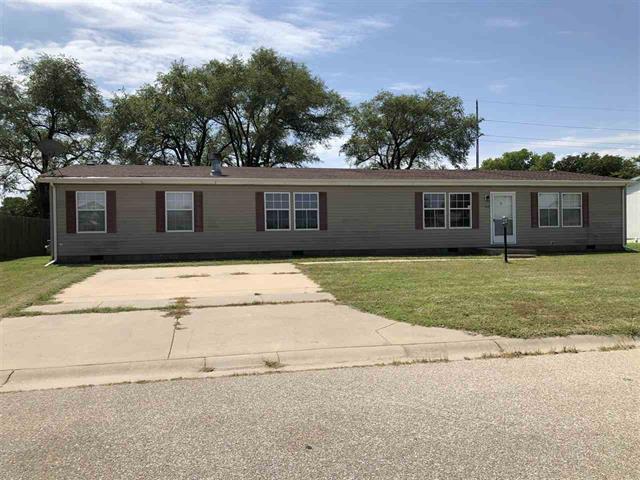 For Sale: 1717 W Campus St, Wichita KS