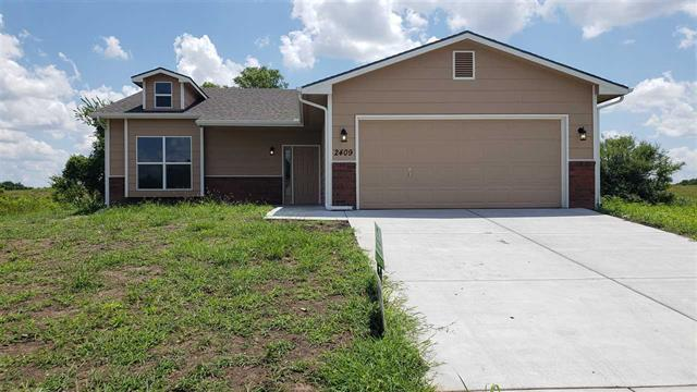 For Sale: 2409 W 34th St N, Wichita KS