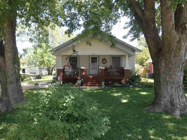 For Sale: 118 N RENO, Burrton KS